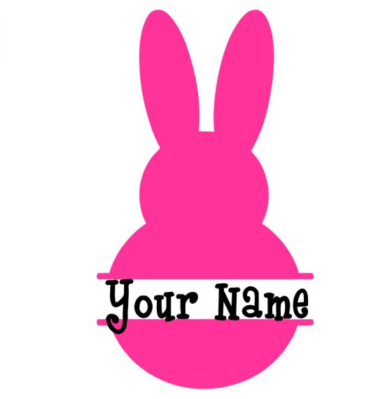 Easter Bunny Name