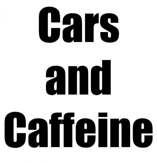 Cars and Caffeine