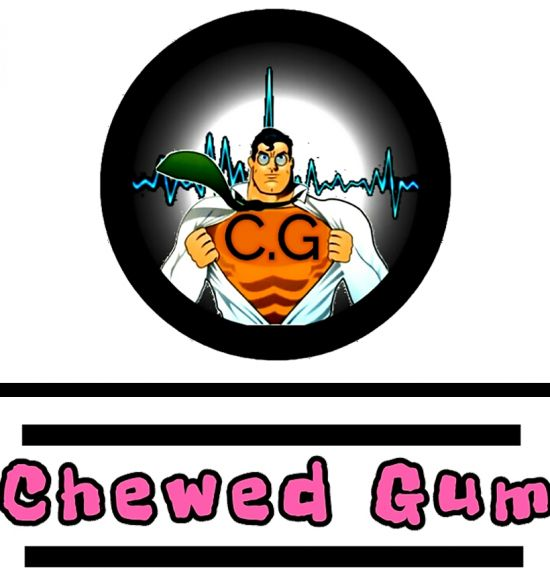 Chewed Gum Hero