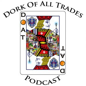 Dork of All Trades Spades