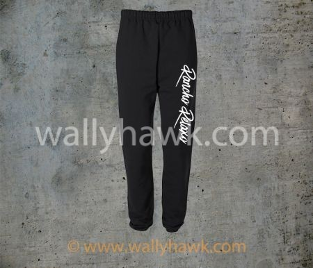 Eat Hay Sweatpants