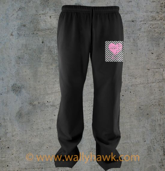 Flourish Sweatpants