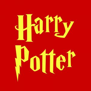 Harry Potter +