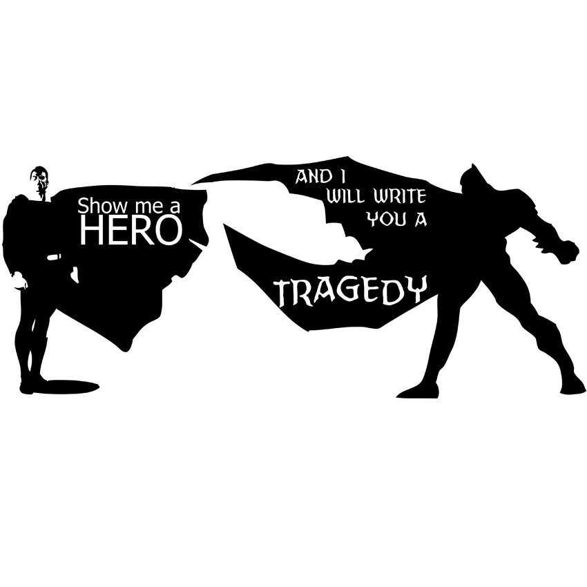 Heroic Tragedy Main Product Image