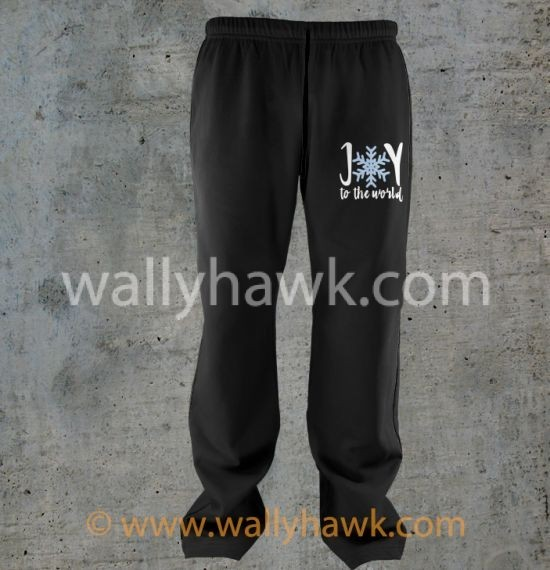 Joy to the World Sweatpants