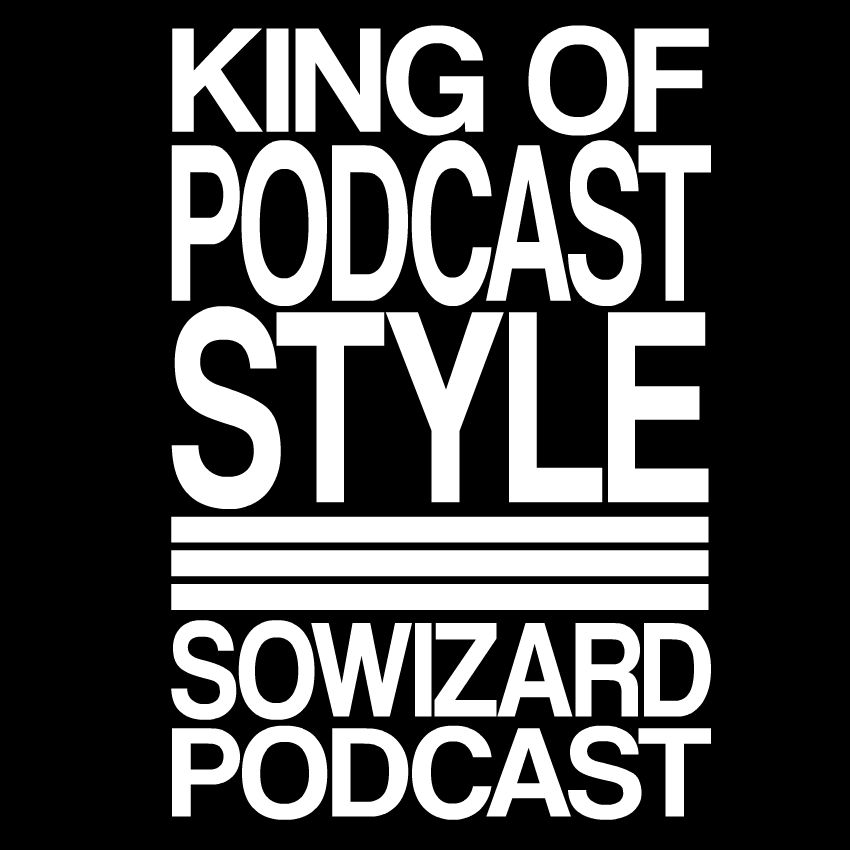 King of Podcast Style