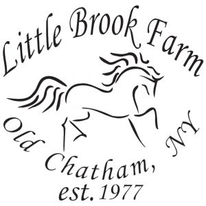 Little Brook Farm Logo