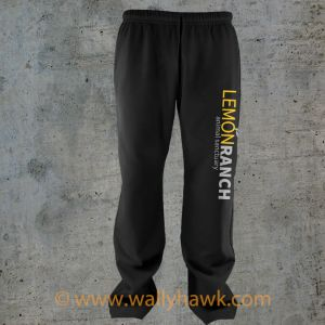 Lemon Ranch Sweatpants