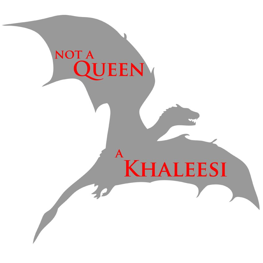 Not a Queen Main Product Image
