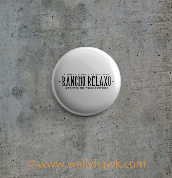 Official Supporter Button