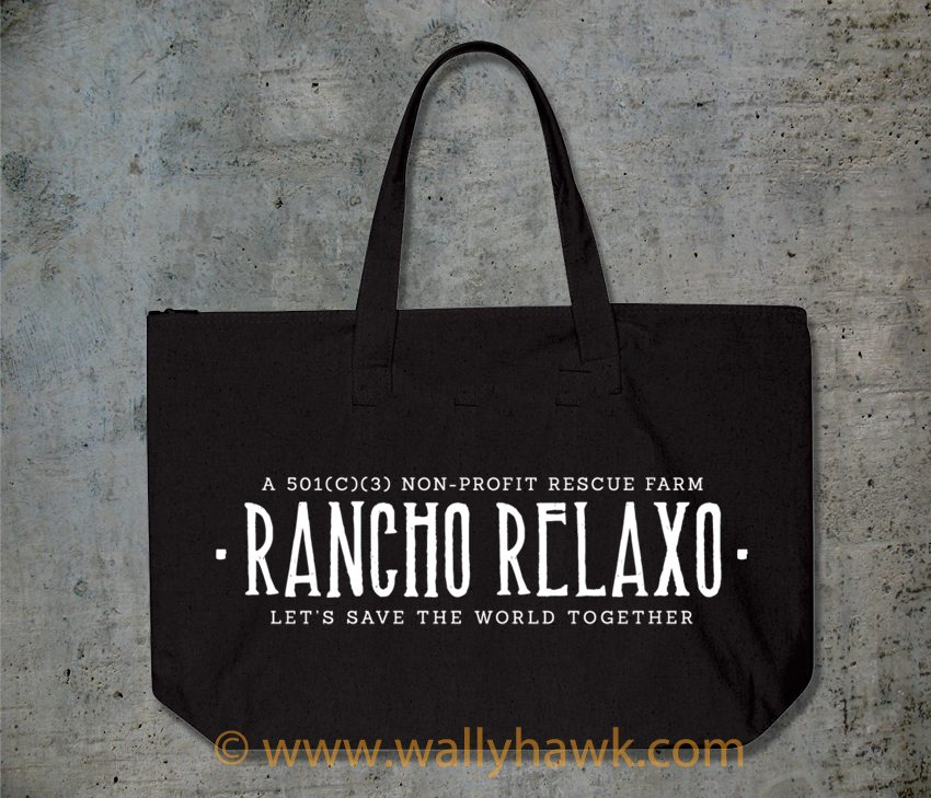 Official Supporter Tote
