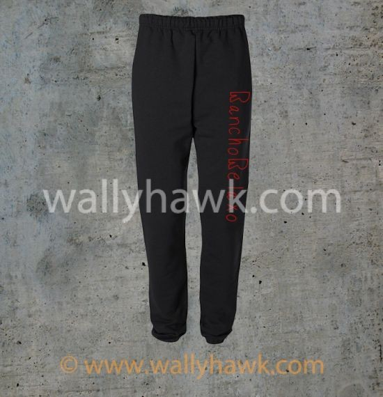 Rancho Classic Sweatpants