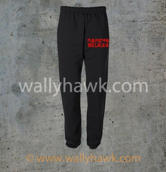 Rancho Cutout Sweatpants