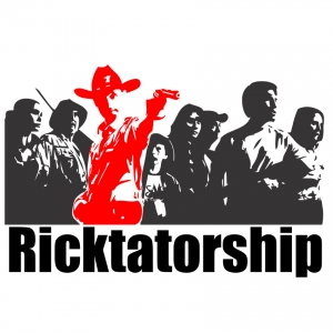 Ricktatorship Main Product Image