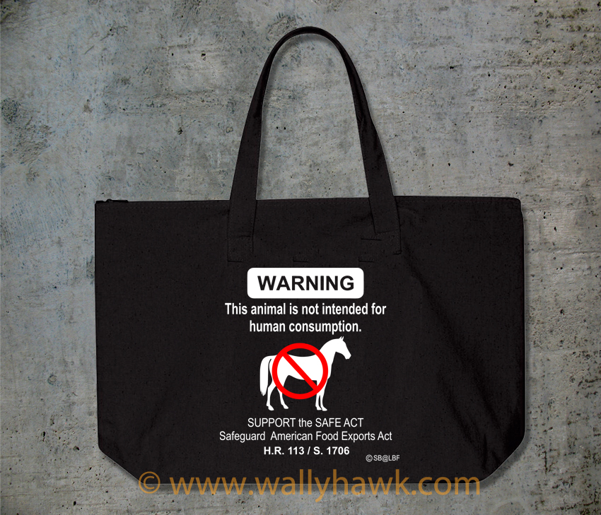 Safe Act 2017 Tote