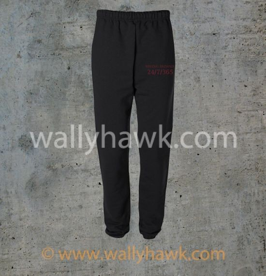 Saving Animals Sweatpants