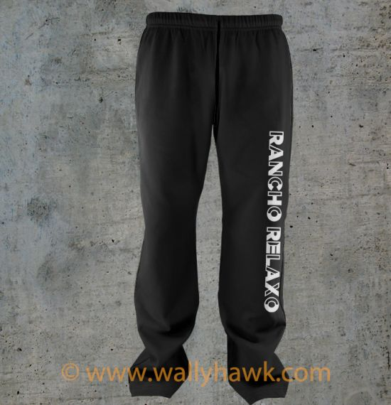 Special Edition Sweatpants - Knockout
