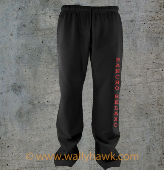 Special Edition Sweatpants - Typewriter