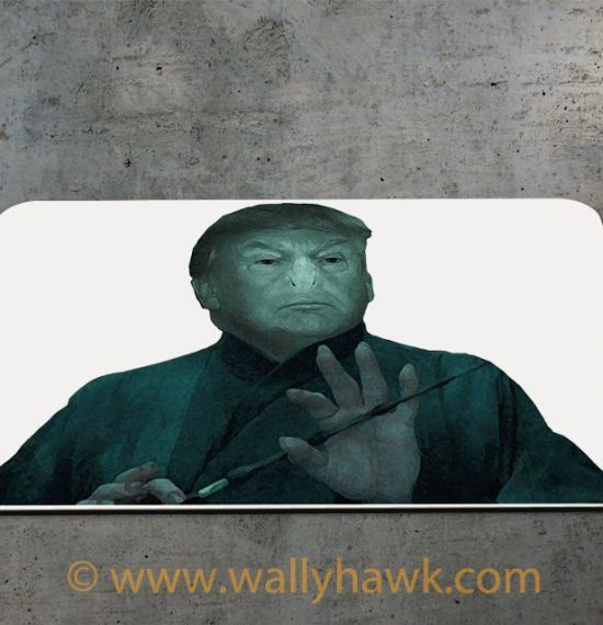 Voldetrump Mousepad - 2