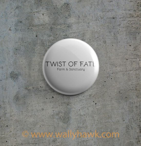 Twist of Fate Button